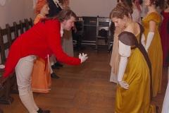 2018 - I Bal Jane Austen (fot. J. Popczyk)